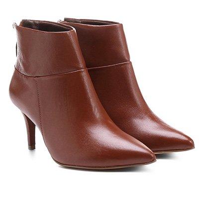 b67975697a Botas Ankle Boots Feminina - Compre Bota Online