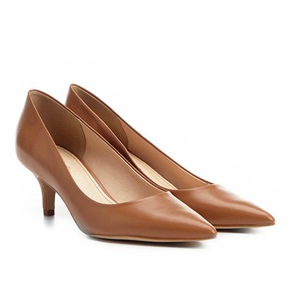 b704ec2664 Sapato Scarpin Feminino - Compre Sapato Scarpin Online