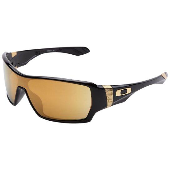 c7e4bbdc24824 Óculos Oakley Offshoot - Iridium - Compre Agora   Netshoes