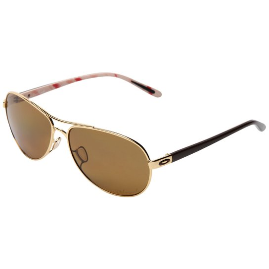 Óculos Oakley Feedback - Polarizado - Compre Agora   Netshoes 1ecb11bc5c