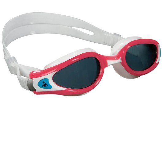 83c88adf4 Óculos de Natação Aqua Sphere Kaiman Exo Lente Fumê - Compre Agora ...
