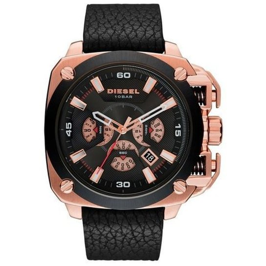 Relógio Feminino Michael Kors Cronografo Analogico - Compre Agora ... 774ef8805e