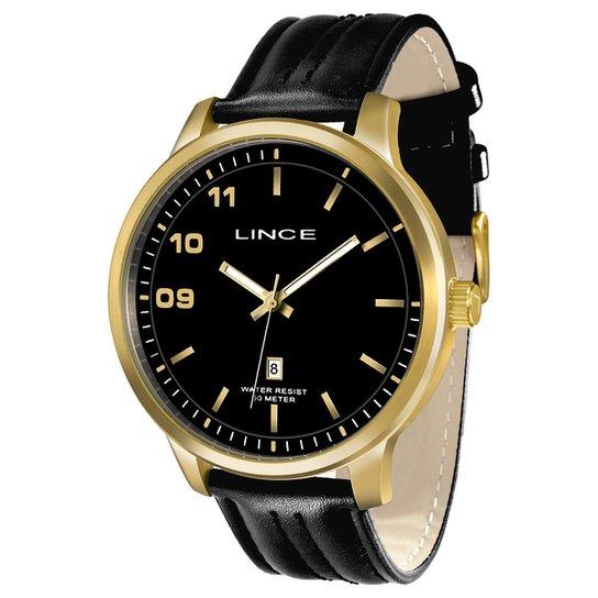9c9be6759ea Relógio Lince Analógico MRCH032S-P2PX Masculino - Compre Agora ...