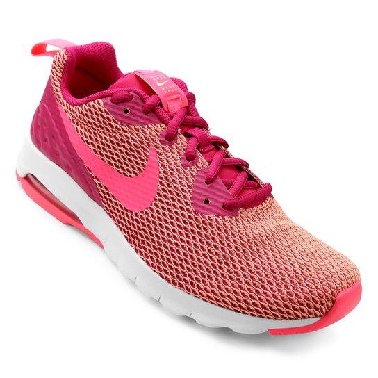 Tênis Nike Air Max Motion Lw Se Feminino - Compre Agora  ed0ac3397f809