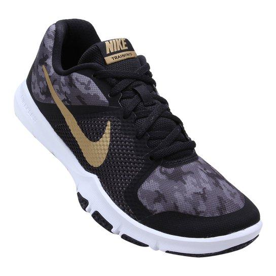 6ad54cdef68 Tênis Nike Flex Control Sp Masculino - Compre Agora