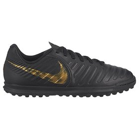 LANÇAMENTO. (12). Chuteira Society Infantil Nike Tiempo Legend 7 Club TF 32b65826f9ff3