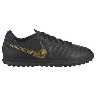 f72f71153864a Chuteira Society Infantil Nike Tiempo Legend 7 Club TF