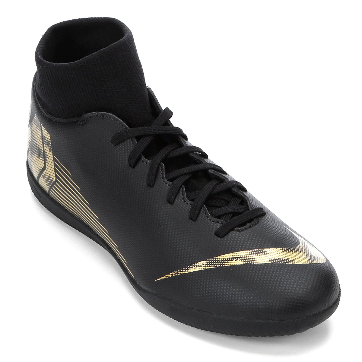 sports shoes 3f9ce dfe1c Chuteira Futsal Nike Mercurial Superfly 6 Club - Tam: 43 ...