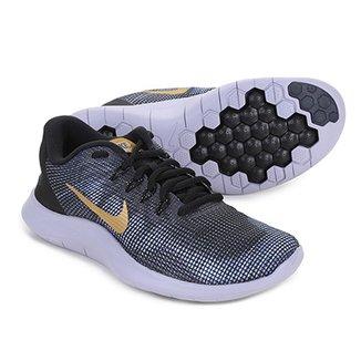 Tênis Nike Wmns Flex 2018 Rn Feminino fb44525e6c747