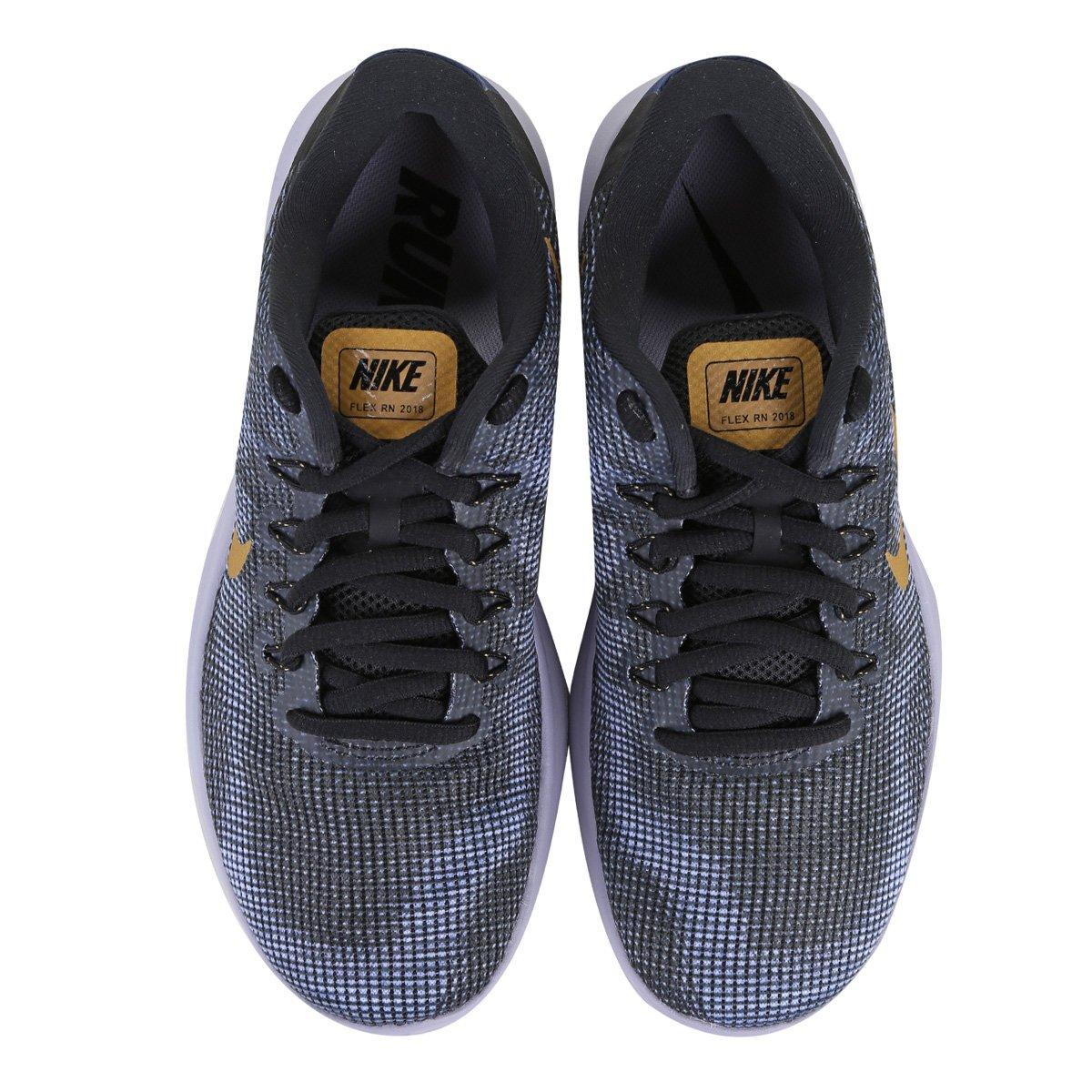 Tênis Nike Wmns Flex 2018 Rn Feminino - 1
