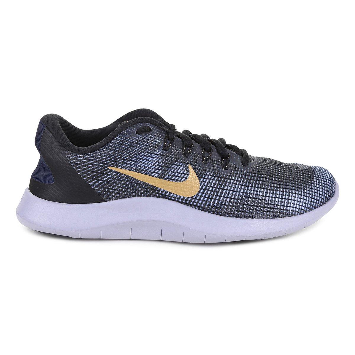 Tênis Nike Wmns Flex 2018 Rn Feminino - 3