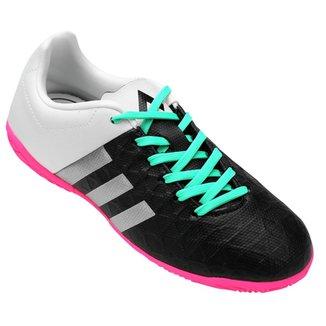 382671b1b14 Chuteira Adidas Ace 15 4 IN Futsal Juvenil