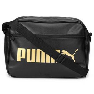 Bolsa Puma Campus Reporter de8bec755812c
