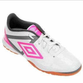 53e92c80b6 Chuteira Futsal Umbro League II Masculina - Compre Agora