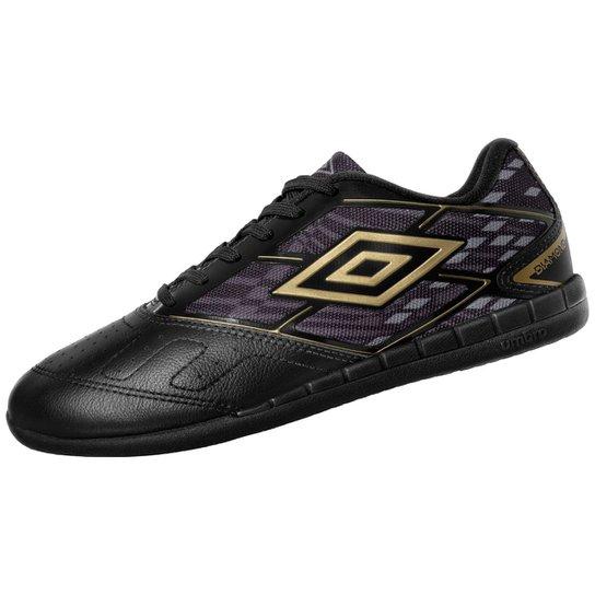 a2259226124cf Chuteira Futsal Umbro Diamond Masculina - Compre Agora
