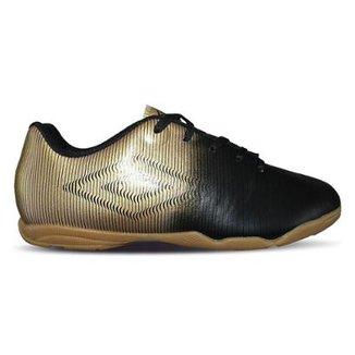 929686dade Compre Chueteiras de Futsal Umbro Infantil