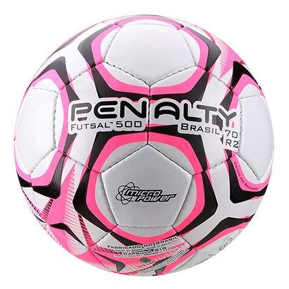 Bola Futsal Penalty Brasil 70 500 R2 LX