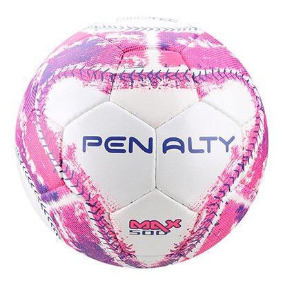 Bola de Futsal Penalty Max 500 C/C IX