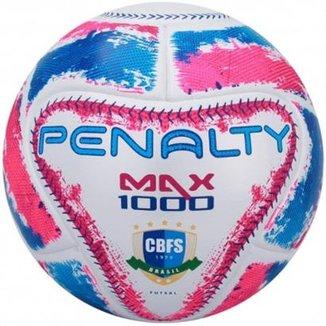 0254b36c68068 Compre Bola de Futsal da Penalty Max 500 Adulto Online