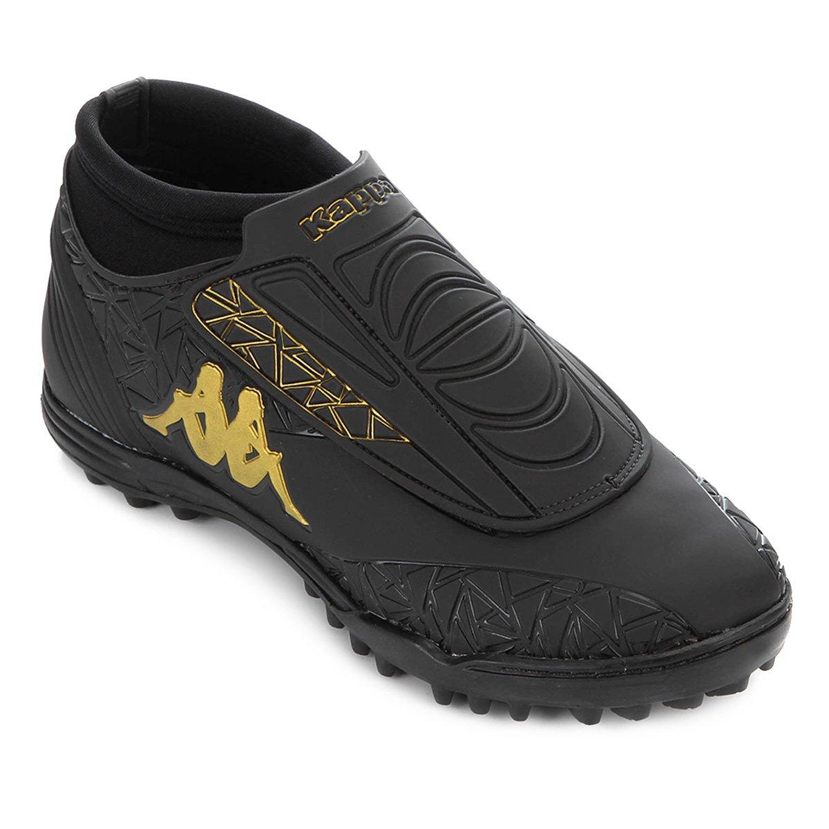 782045e2ad FornecedorNetshoes. Chuteira Society Kappa Force
