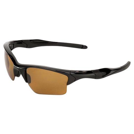 cc587d62f567c Óculos Oakley Half Jacket 2.0 XL - Polarizado - Compre Agora