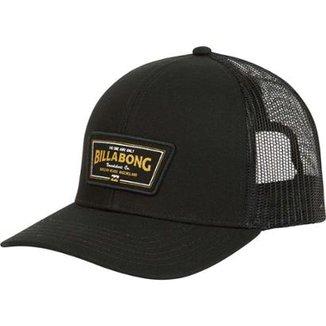Bonés Billabong Masculinos - Melhores Preços  5c5984d4fe7