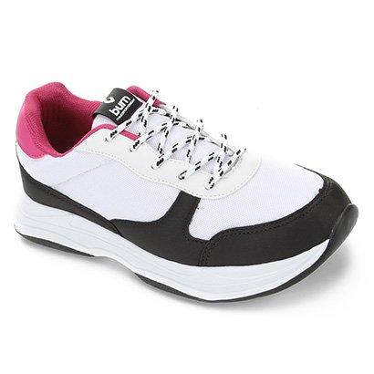 Tênis Burn Chunky Sneaker Feminino