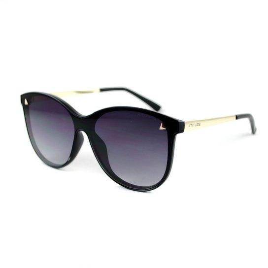 ad2736a15535f Óculos Atitude - AT5327 A02 - Compre Agora