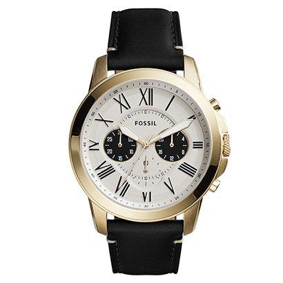 Relógio Fossil Masculino FS5272