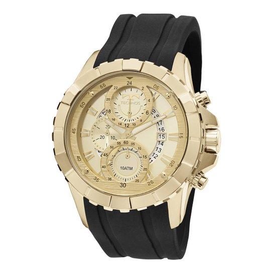 e5122581671 Relógio Technos Masculino JS15EK8P - Compre Agora