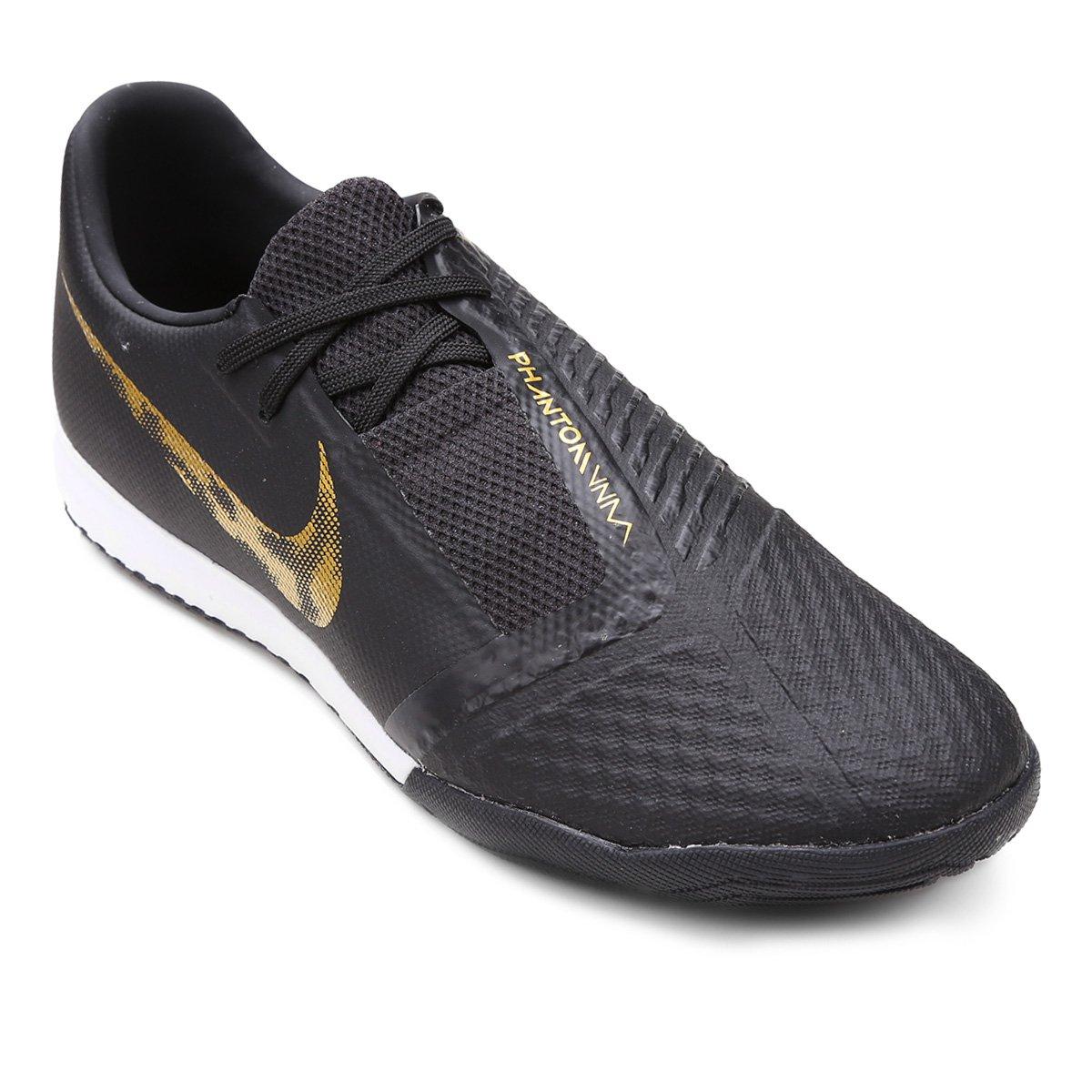 Chuteira Futsal Nike Phantom Venom Academy IC 1359177be91c9