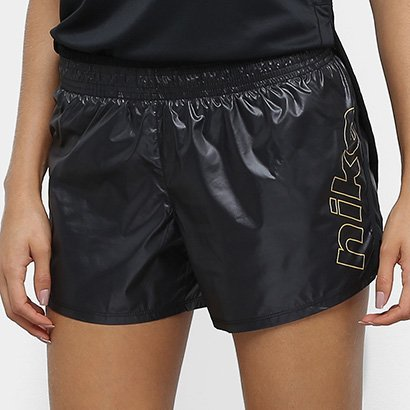 Shorts Nike 10K Glam GX Feminino