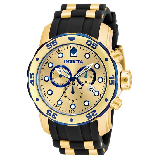 6f54474b3f3 Relógio Invicta Pro Diver-17887 - Compre Agora