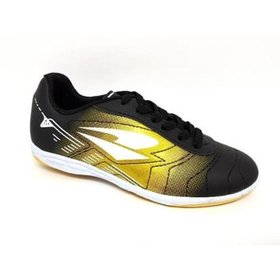 Chuteira Dray 308 Futsal Indoor Jr Infantil da25629442eae