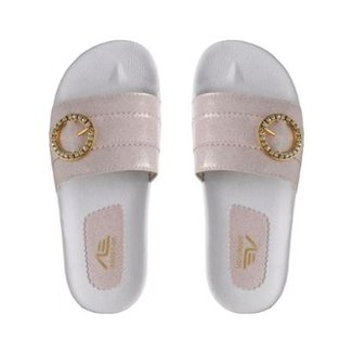 Chinelo Slide Adaption Feminino