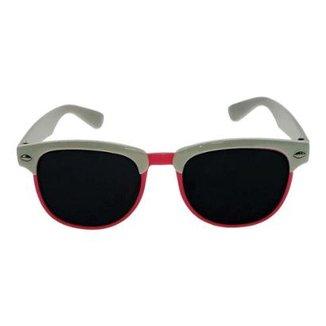 68c675ca65037 Óculos de Sol Khatto Infantil Perussi Feminino