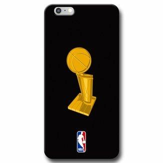 a9606b75d2a99 Capinha de Celular NBA - Iphone 6 6S - Champions