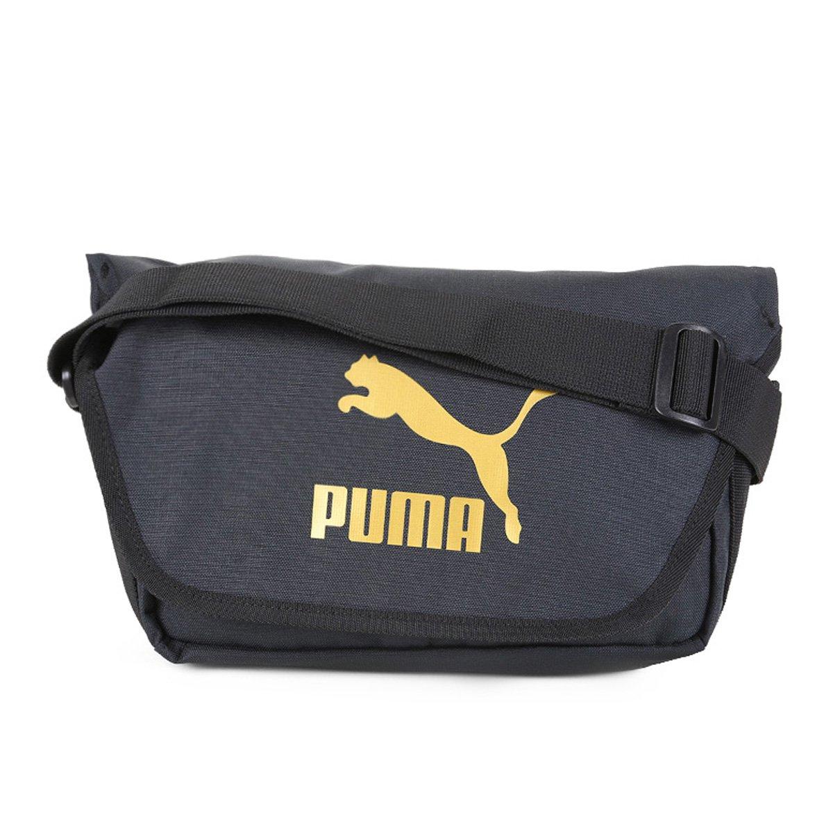 Bolsa Puma Originals Urban Mini