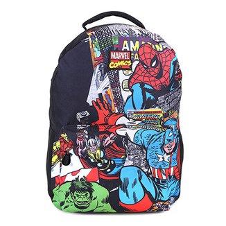 ea8631e6842 Mochila Xeryus Marvel Comics Teen