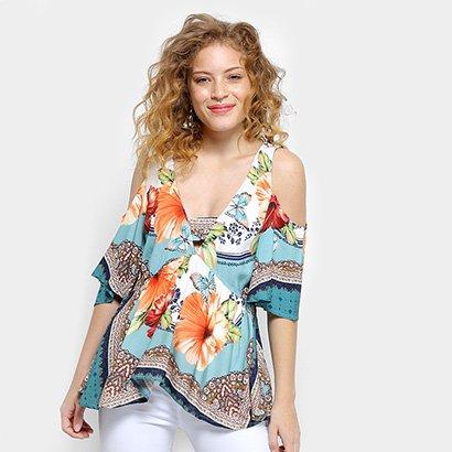 273383f39e Blusa Feminina - Compre Blusa Feminina Online
