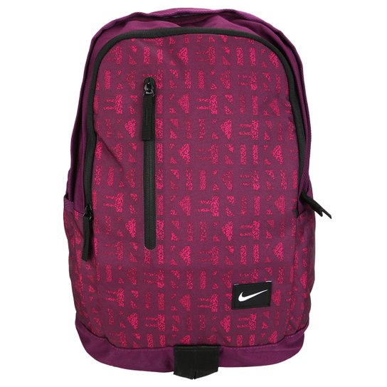 Mochila Nike All Access Soleday - Compre Agora  b747f94f76fd8
