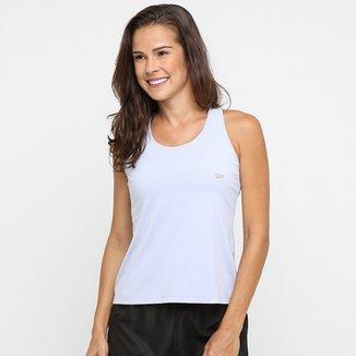 Camiseta Regata Speedo Dry Wind Feminina c4fdfe5dfe0