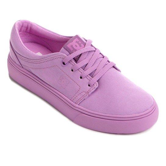 e89b38c303c Tênis DC Shoes Trase Tx Feminino - Compre Agora