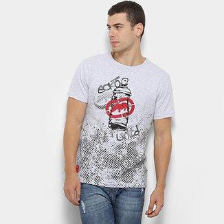 a41107f003 Camisetas Ecko Masculinas - Melhores Preços | Netshoes