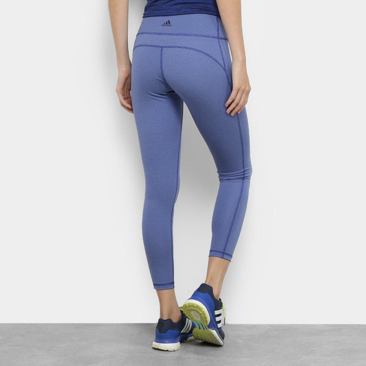 ff36b606ace7bb Calça Legging Adidas Believe This 7/8 Feminina | Livelo -Sua Vida ...