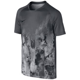 018754d2b1480 Camiseta Nike CR7 Flash Infantil