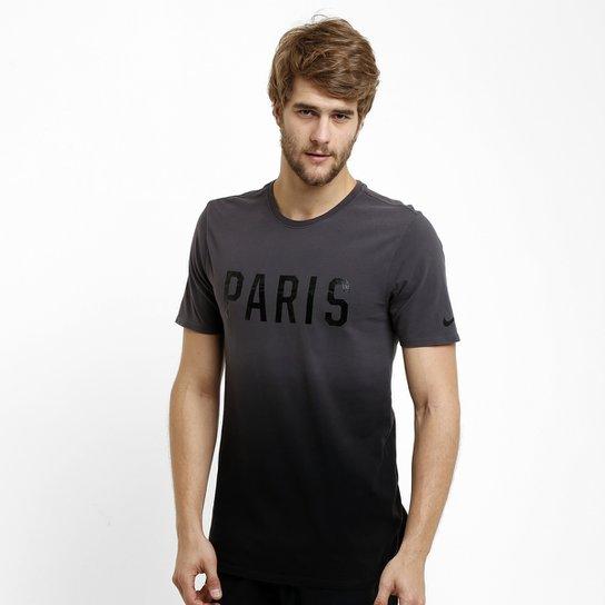 c24298189e29f Camiseta Nike Paris Saint Germain Match - Compre Agora