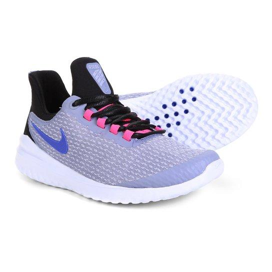 1c43bdfed2 Tênis Nike Renew Rival Feminino - Lilás - Compre Agora