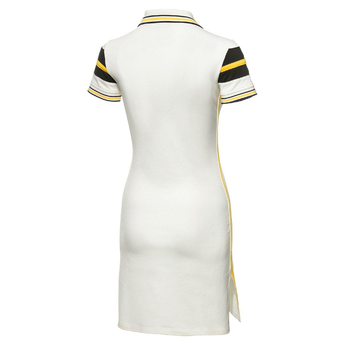 Vestido Puma Varsity Tennis Dress - Tam: G - 1