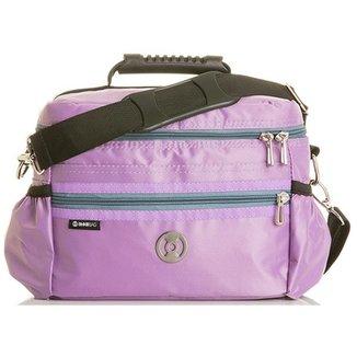 db7e9ada26ea Bolsa Térmica Iron Bag Fit Pop Tamanho M + Combo de acessórios